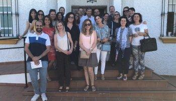 Los dispositivos de salud mental del área de gestión sanitaria Sur Córdoba ponen en marcha intervenciones colaborativas dentro del III Plan de Salud Mental de Andalucía
