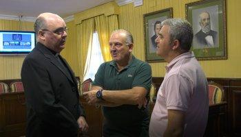 El sacerdote egabrense José Antonio Tejero pregonará las Fiestas dedicadas a la Virgen de la Sierra
