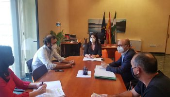 La Junta presenta a los empresarios cordobeses los detalles del bono turístico