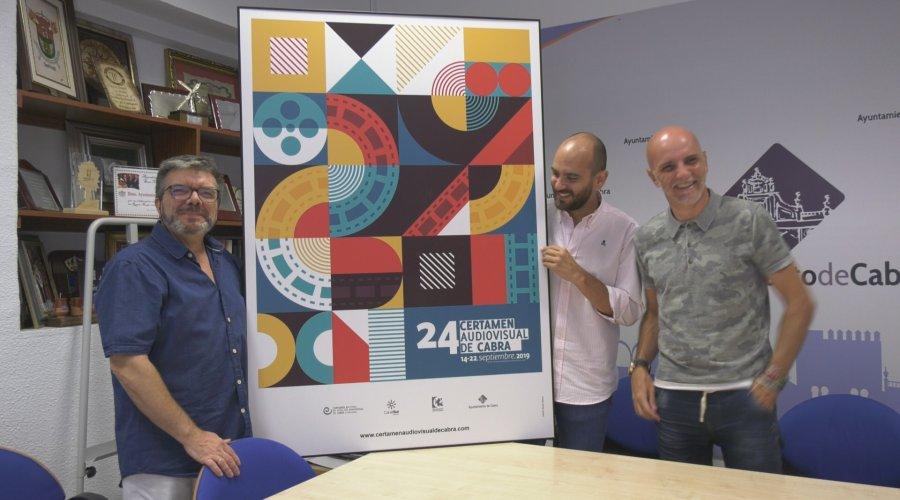 Un total de 400 cortos se presentan al 24 Certamen Audiovisual de Cabra