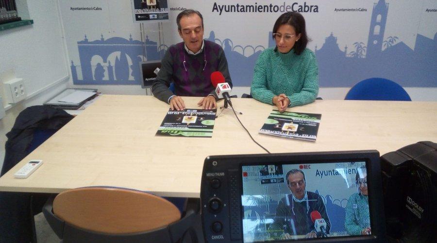 """Aula Viva permitirá conocer a fondo la Fundación """"Aguilar y Eslava"""""""