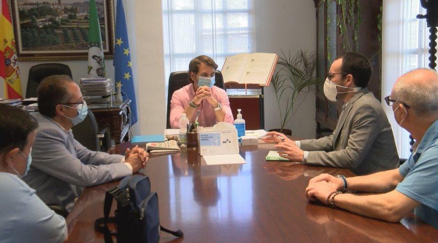 El plan AIRE destina 310.000€ en Cabra a 32 contratos